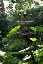 фонтан своими руками как сделать фонтаны для дачи