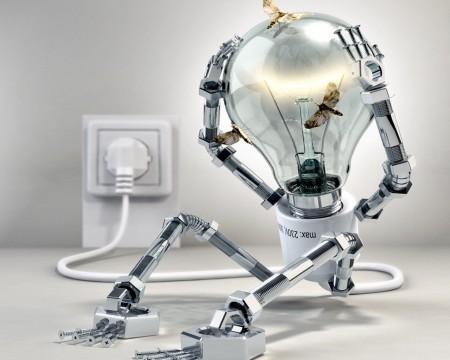 какую лампу выбрать? Виды ламп